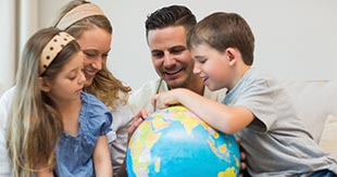 How Native Speaker can teach your kid to speak fluent English